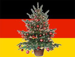 Jultraditioner i Tyskland