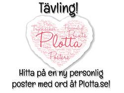 Vinnare utsedd i Plotta.se-tävlingen