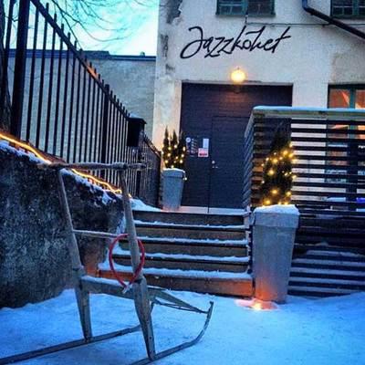 Foto från Julmarknad på Jazzköket