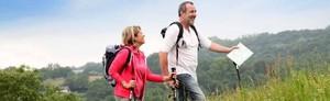 Naturvandring med guide
