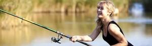 Fisketur med båt