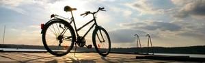 Upptäck skärgården på cykel