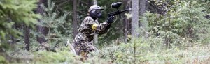 Paintball i Finland