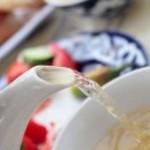 Afternoon tea för två