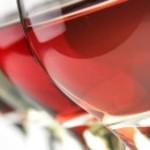 Vinprovning där man lär sig om vin