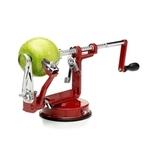 Mekanisk äppelskalare