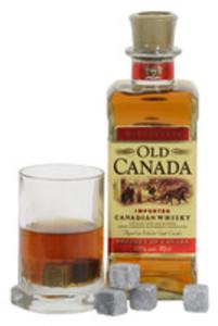 iskuber av sten till whisky