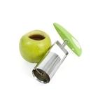 Shotglas från urgröpta frukter