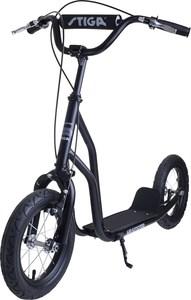 sparkcykel stiga lekmer.se