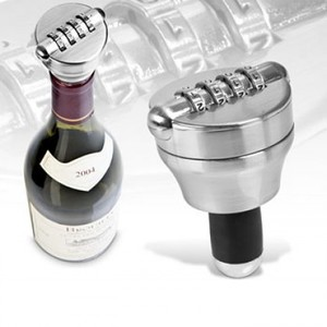 Flasklås