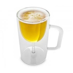Winestein öl- och vinglas