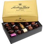 Dansk chokladkonfekt