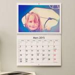 Personlig fotokalender