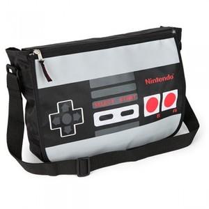 Nintendo NES-väska