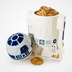 R2-D2 som kakburk