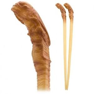 Alien-ätpinnar