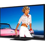 75-tums LED-TV