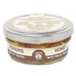 Vit tryffel i honung