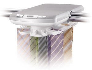Elektronisk slipshängare