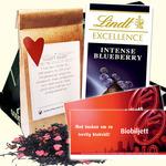 godis och biobiljetter från godisboxen