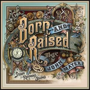 John Mayer-album