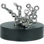 Magnetisk skulptur