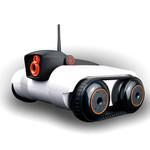radiostyrd bil med spionkamera