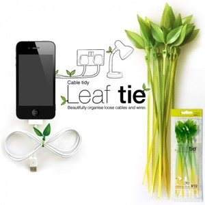 Leaf tie kabelfix