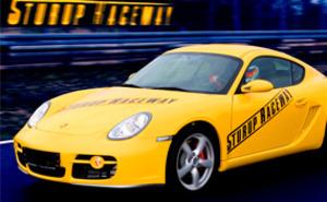 Porsche Challenge