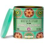 Svart té från uzbekistan