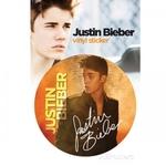 Justin Bieber klistermärken