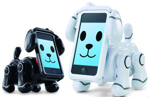 iPhone SmartPet