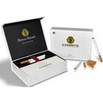 Stilrent startkit för e-cigaretter