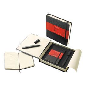 Exklusiv presentbox för viktiga anteckningar