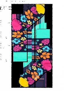 Robert Rodriguez strumpbox Happy Socks