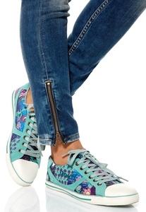 Sneakers som sticker ut