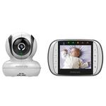 Motorola, MBP36S - Digital Babymonitor