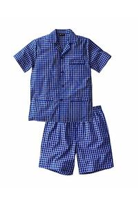 Redoute Création - Rutig pyjamas