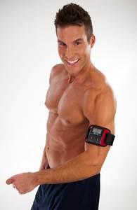 Muskelstimuleraren Abtronic X2