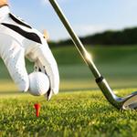 Golfdag