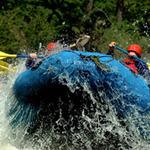 Avancerad rafting