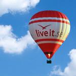 Ballongflyg Stockholm för två