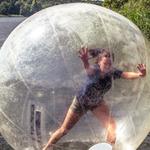 Waterballs för två