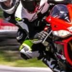 Åk Superbike med Tävlingsförare
