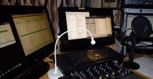 Programledare i Radio