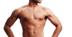 Bröstvaxning för män