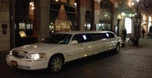 En kväll i Limousine