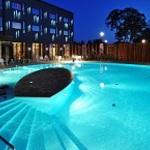 Spadag för två Kosta Boda Art Hotel & Spa