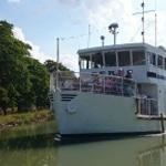 Göta Kanal kryssning för två med övernattning