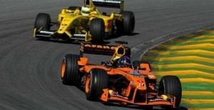 Kör F1 - Paket 3